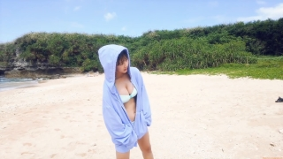 Arina Mitsuno Swimsuit Bikini Gravure Cinderella Girl 2020215