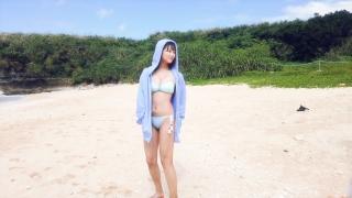 Arina Mitsuno Swimsuit Bikini Gravure Cinderella Girl 2020224