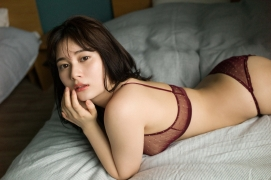 Sakurako Okubo Swimsuit Bikini Gravure Heroine Suddenly Vol2 2020011