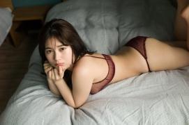 Sakurako Okubo Swimsuit Bikini Gravure Heroine Suddenly Vol2 2020012