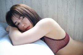 Sakurako Okubo Swimsuit Bikini Gravure Heroine Suddenly Vol2 2020014