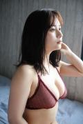 Sakurako Okubo Swimsuit Bikini Gravure Heroine Suddenly Vol2 2020015