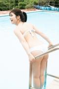 Sakurako Okubo Swimsuit Bikini Gravure Heroine Suddenly Vol2 2020024