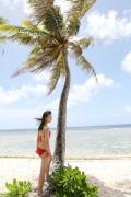 Reina Yokoyama, 18gravure swimsuit image002