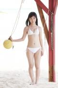 Reina Yokoyama, 18gravure swimsuit image005