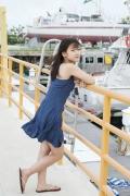 Reina Yokoyama, 18gravure swimsuit image006