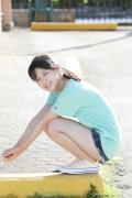 Reina Yokoyama, 18gravure swimsuit image003