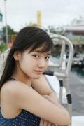 Reina Yokoyama, 18gravure swimsuit image010