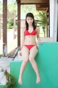 Reina Yokoyama, 18gravure swimsuit image014