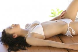Reina Yokoyama, 18gravure swimsuit image015