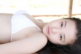Reina Yokoyama, 18gravure swimsuit image021