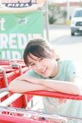 Reina Yokoyama, 18gravure swimsuit image025