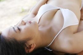Reina Yokoyama, 18gravure swimsuit image024