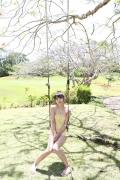 Reina Yokoyama, 18gravure swimsuit image026