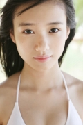 Reina Yokoyama, 18gravure swimsuit image029