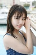 Reina Yokoyama, 18gravure swimsuit image033