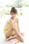 Reina Yokoyama, 18gravure swimsuit image034