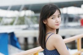 Reina Yokoyama, 18gravure swimsuit image039