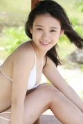 Reina Yokoyama, 18gravure swimsuit image2003