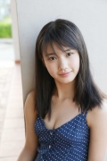 Reina Yokoyama, 18gravure swimsuit image2008