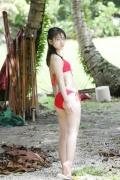 Reina Yokoyama, 18gravure swimsuit image2009