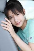 Reina Yokoyama, 18gravure swimsuit image2012