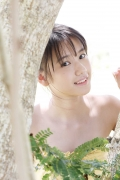 Reina Yokoyama, 18gravure swimsuit image2017