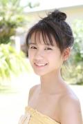 Reina Yokoyama, 18gravure swimsuit image2021