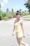 Reina Yokoyama, 18gravure swimsuit image2023