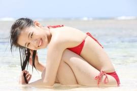 Reina Yokoyama, 18gravure swimsuit image2024