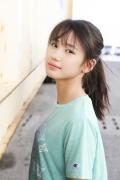 Reina Yokoyama, 18gravure swimsuit image2028