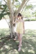Reina Yokoyama, 18gravure swimsuit image2029