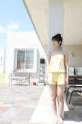 Reina Yokoyama, 18gravure swimsuit image2031