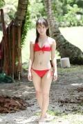 Reina Yokoyama, 18gravure swimsuit image2033