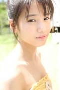 Reina Yokoyama, 18gravure swimsuit image2034
