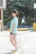 Reina Yokoyama, 18gravure swimsuit image2043