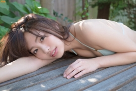 Beautiful women dont save the world but they do save meMiura Umi Gravure Swimsuit Images045
