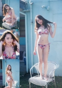 Beautiful women dont save the world but they do save meMiura Umi Gravure Swimsuit Images049