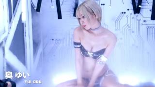 Okuyui Risa Aoki Ten Ajimi Anri Morishima Kizun Amaha 2020 b030