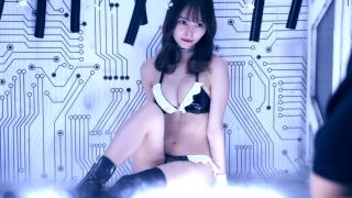 Okuyui Risa Aoki Ten Ajimi Anri Morishima Kizun Amaha 2020 b050
