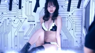 Okuyui Risa Aoki Ten Ajimi Anri Morishima Kizun Amaha 2020 b051