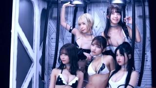 Okuyui Risa Aoki Ten Ajimi Anri Morishima Kizun Amaha 2020 b070