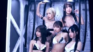 Okuyui Risa Aoki Ten Ajimi Anri Morishima Kizun Amaha 2020 b069