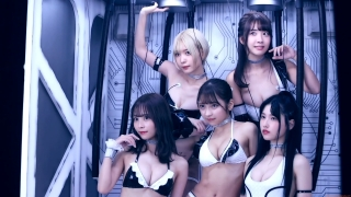 Okuyui Risa Aoki Ten Ajimi Anri Morishima Kizun Amaha 2020 b071