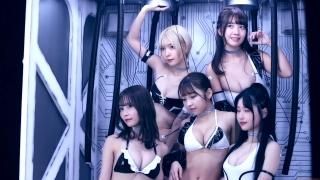 Okuyui Risa Aoki Ten Ajimi Anri Morishima Kizun Amaha 2020 b068