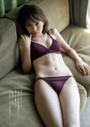 Arisa Matsunaga swimsuit bikini gravure Only Arisa can win 2020003