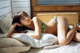 Hinako Sano swimsuit bikini gravure Hinako as she is 2020008
