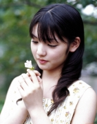 Rika Ishikawa Sayumi Michishige Gravure Swimsuit Images010