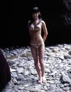 Rika Ishikawa Sayumi Michishige Gravure Swimsuit Images022