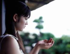 Rika Ishikawa Sayumi Michishige Gravure Swimsuit Images029